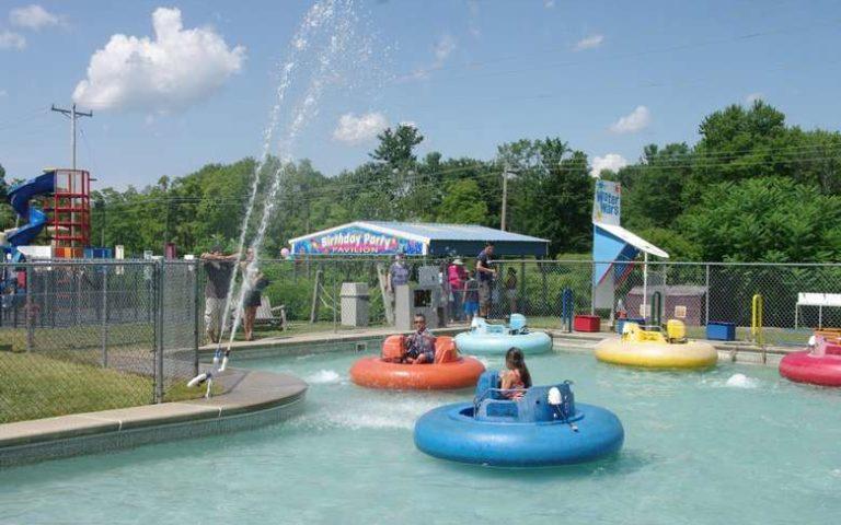 Funplex Funpark