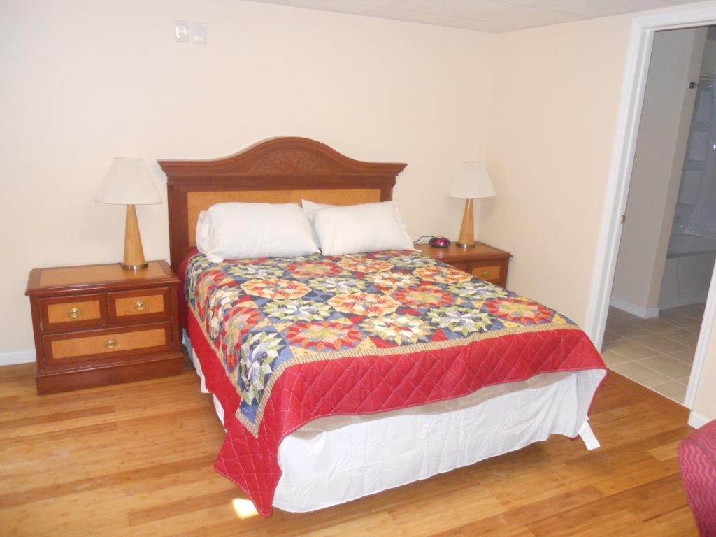Motel Room 6